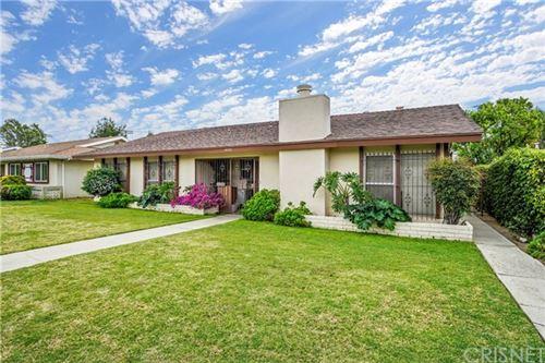 Photo of 16734 Nordhoff Street, Northridge, CA 91343 (MLS # SR21078548)