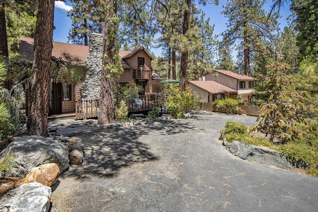 1718 Irene Street, Wrightwood, CA 92397 - MLS#: 537548