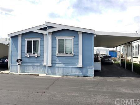1380 N Citrus Avenue #G2, Covina, CA 91722 - MLS#: CV20261548