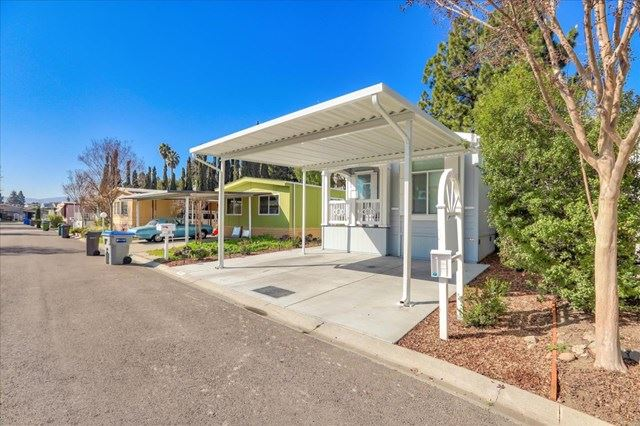 91 Timber Cove Drive #91, Campbell, CA 95008 - MLS#: ML81836548