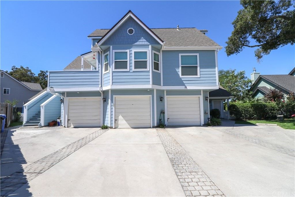 Photo of 43 Fisher Court, Templeton, CA 93465 (MLS # NS21202548)