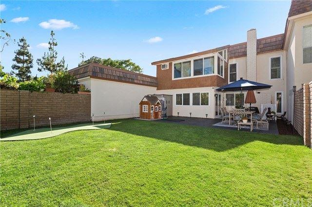 16 Rockrose Way, Irvine, CA 92612 - MLS#: OC20123548