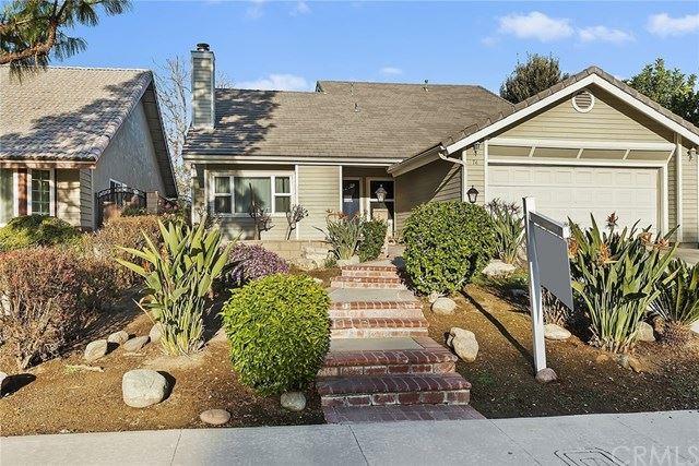 74 Hunter Point Road, Pomona, CA 91766 - MLS#: OC20254548