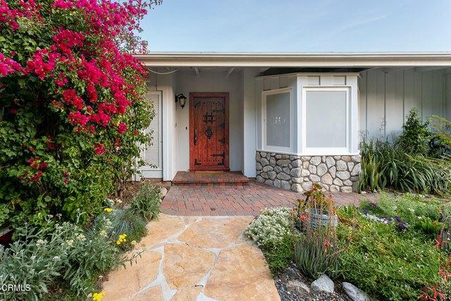 Photo of 2545 Gardner Place, Glendale, CA 91206 (MLS # P1-4548)