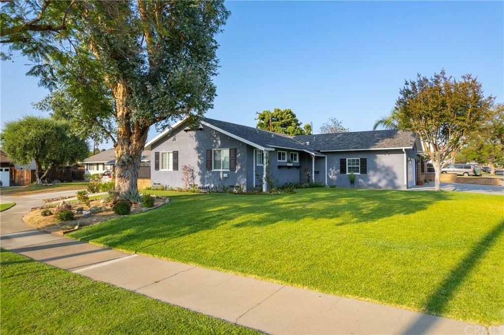 Photo of 2631 N Dunfield Street, Orange, CA 92865 (MLS # PW21160548)
