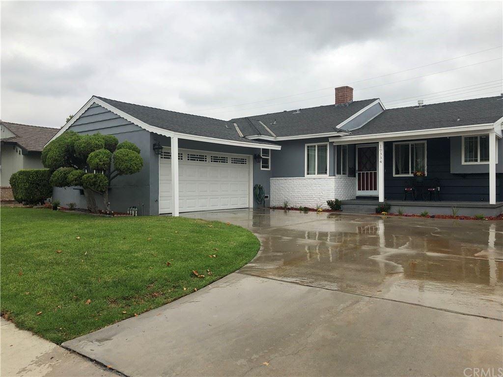 10334 Scott Avenue, Whittier, CA 90603 - MLS#: PW21218548