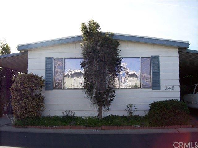1065 Lomita Boulevard #346, Harbor City, CA 90710 - MLS#: SB20025548