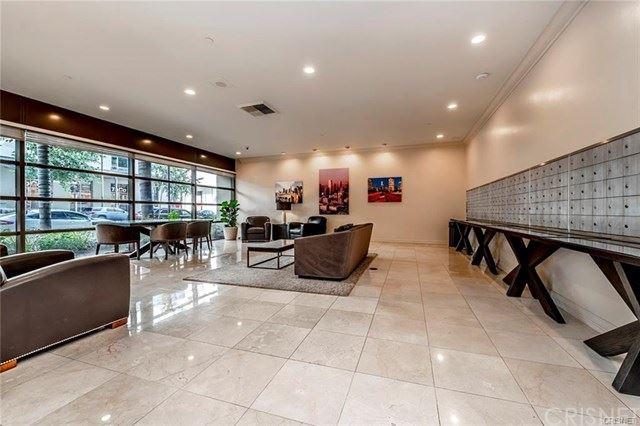 600 W 9th Street #215, Los Angeles, CA 90015 - MLS#: SR20156548