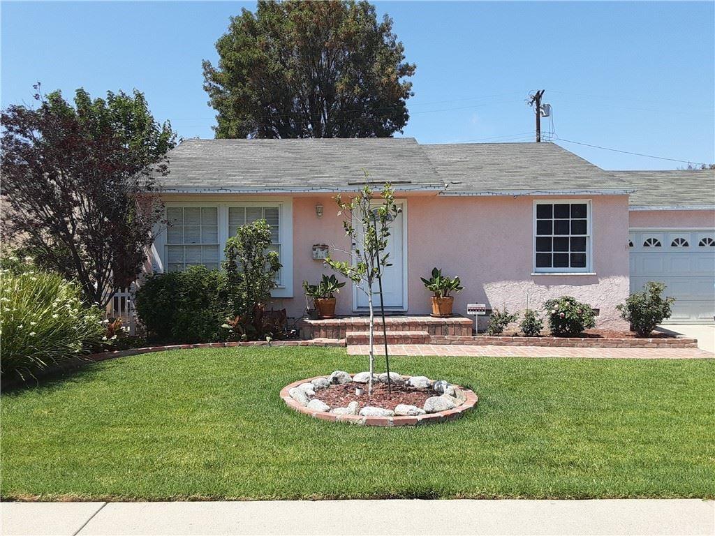 16919 Marlin Place, Lake Balboa, CA 91406 - MLS#: SR21163548