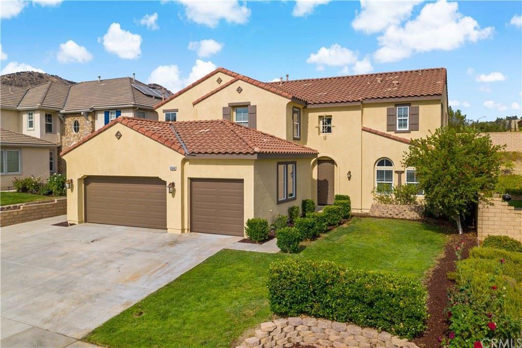 35640 Winkler Street, Murrieta, CA 92595 - MLS#: SW21152548
