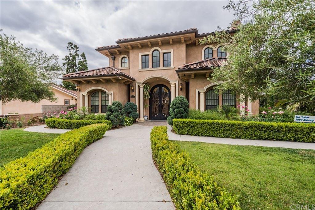 536 W Camino Real Avenue, Arcadia, CA 91007 - MLS#: WS21209548