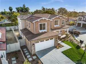 Photo of 1121 Laurel Cove Ln, Encinitas, CA 92024 (MLS # 190032549)