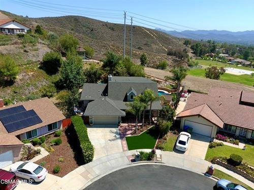Photo of 1440 Corte De Primavera, Thousand Oaks, CA 91360 (MLS # 221002549)