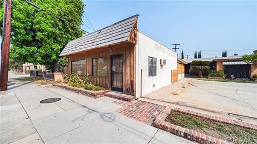 Photo of 4922 Peck Road, El Monte, CA 91732 (MLS # CV20169549)