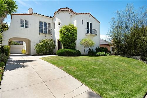 Photo of 10666 Ohio Avenue, Los Angeles, CA 90024 (MLS # CV21113549)