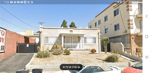 Photo of 3171 W 11th Street, Los Angeles, CA 90006 (MLS # IG20160549)