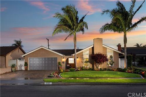 Photo of 6162 Nutwood Circle, Huntington Beach, CA 92647 (MLS # OC21086549)