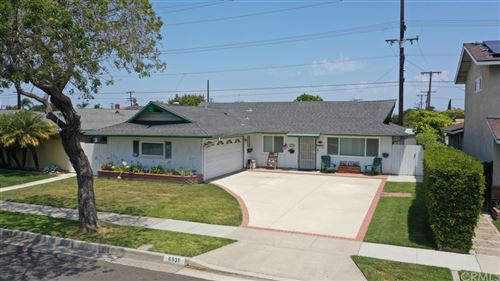 Photo of 6631 Walton Drive, Huntington Beach, CA 92647 (MLS # OC21160549)