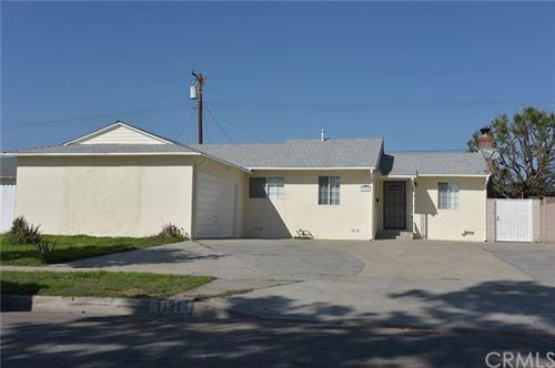 Photo of 1131 W Gage Avenue, Fullerton, CA 92833 (MLS # PW21025549)