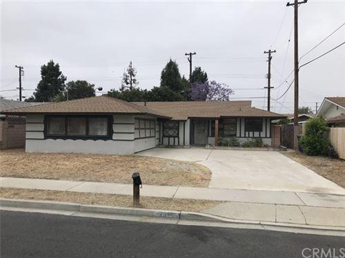 Photo of 7923 Blackberry Circle, Buena Park, CA 90620 (MLS # PW21103549)