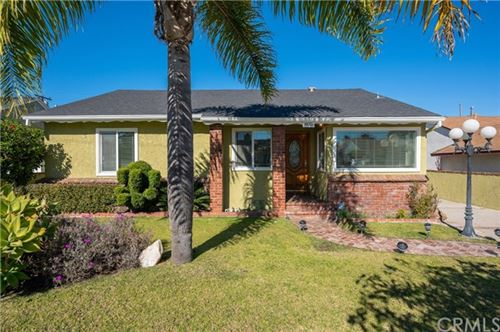 Photo of 4723 Narrot Street, Torrance, CA 90503 (MLS # RS21010549)