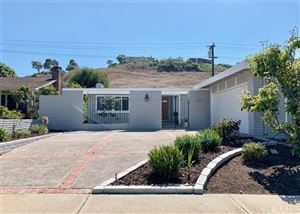 Photo of 5716 Ironwood Street, Rancho Palos Verdes, CA 90275 (MLS # SB19222549)