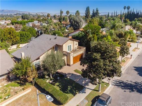 Photo of 22733 Lull Street, West Hills, CA 91304 (MLS # SR20225549)