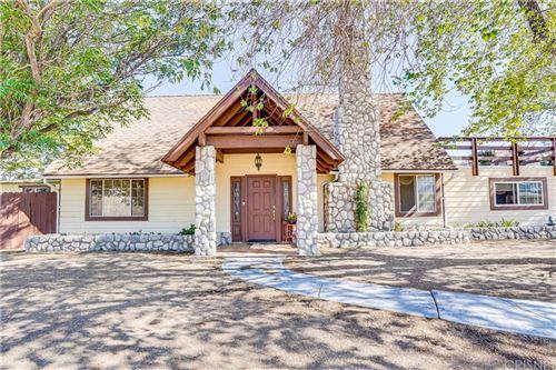 Photo of 6878 Soledad Canyon Road, Acton, CA 93510 (MLS # SR21151549)