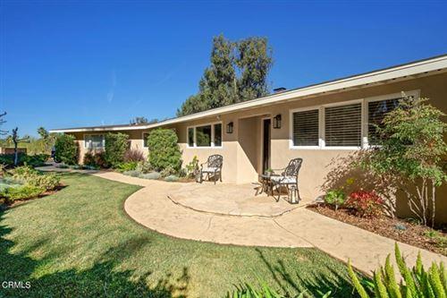 Photo of 270 Avocado Place, Camarillo, CA 93010 (MLS # V1-3549)