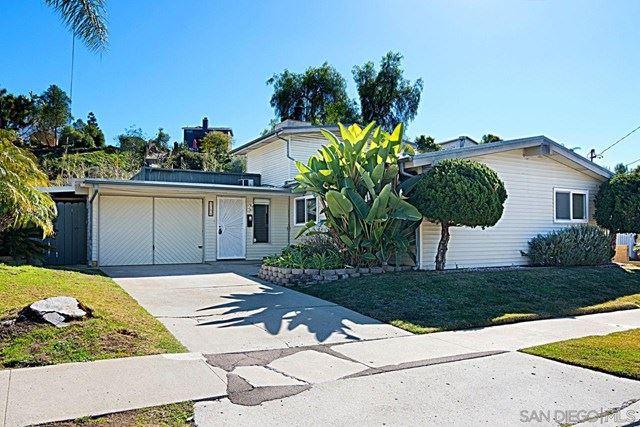 4705 Boxwood Dr, San Diego, CA 92117 - #: 210002549
