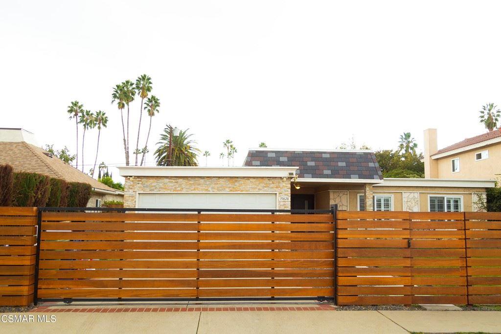 19828 Haynes Street, Woodland Hills, CA 91367 - MLS#: 221005549