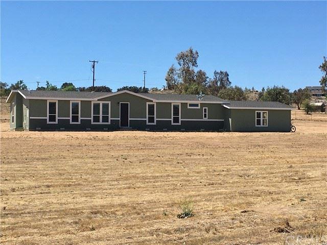 41741 Saddleback Drive, Aguanga, CA 92536 - MLS#: IV21145549