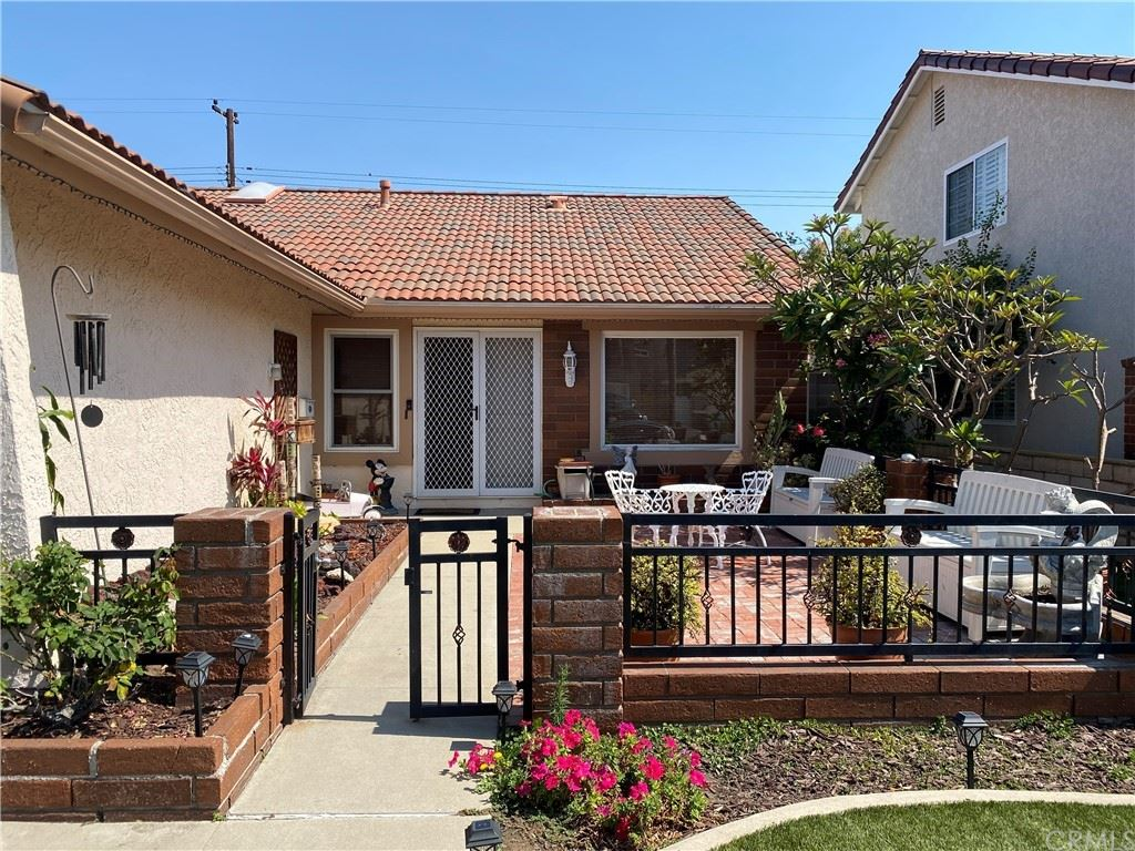 Photo of 6075 Barry Drive, Cypress, CA 90630 (MLS # IV21154549)