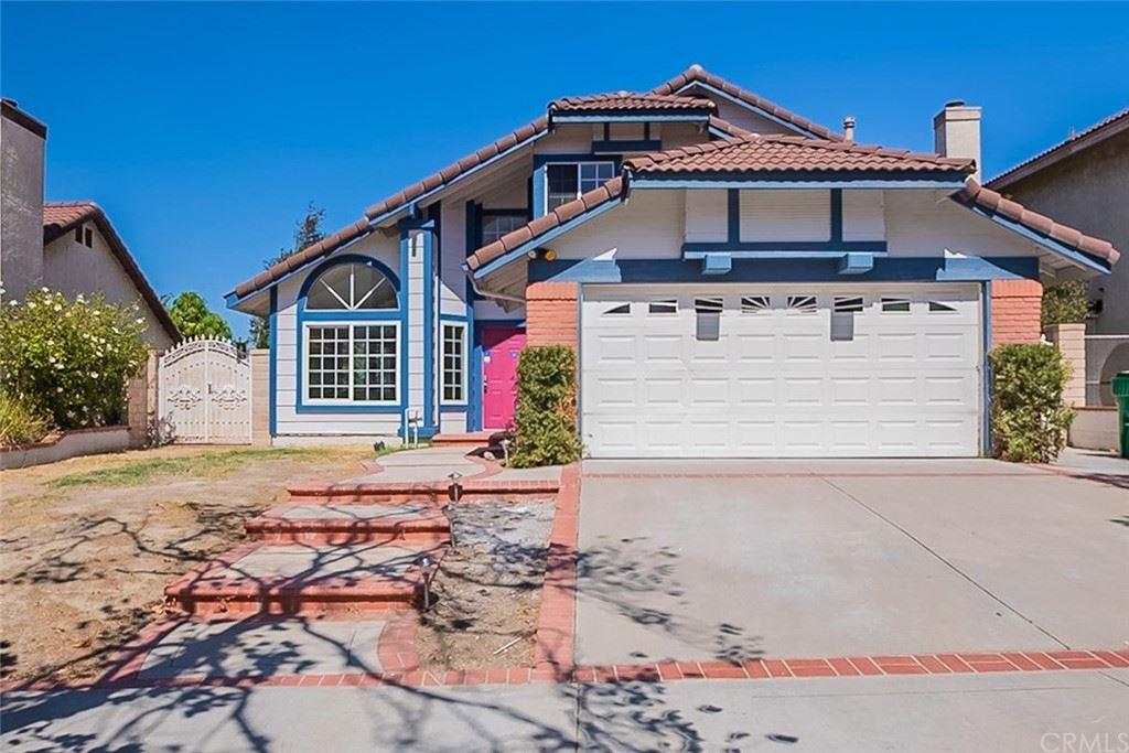 3125 Timberline Drive, Corona, CA 92882 - MLS#: IV21204549