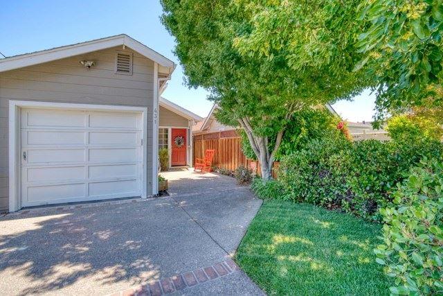 431 Upton Street, Redwood City, CA 94062 - #: ML81800549