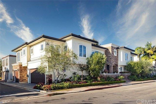 Photo of 845 Via Lido Nord, Newport Beach, CA 92663 (MLS # NP21022549)