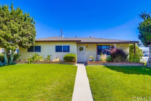 2547 W Crescent Avenue, Anaheim, CA 92801 - MLS#: OC21125549
