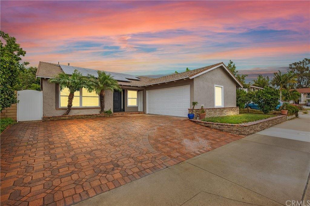 6911 Vista Del Sol Drive, Huntington Beach, CA 92647 - MLS#: OC21201549