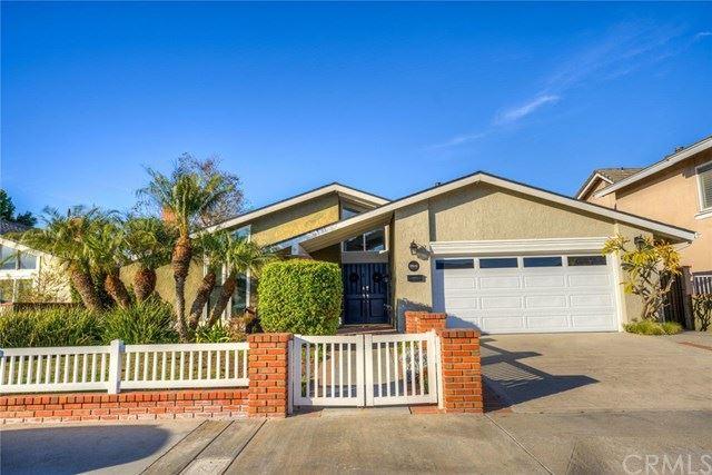 9841 Kings Canyon Drive, Huntington Beach, CA 92646 - MLS#: PW21023549