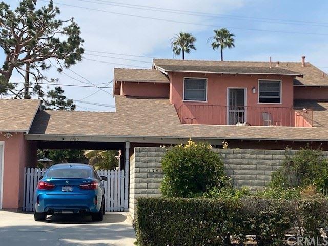 Photo of 1705 Bolsa Avenue, Seal Beach, CA 90740 (MLS # PW21102549)