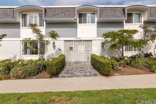 1725 Loma Avenue #14, Long Beach, CA 90804 - MLS#: PW21114549