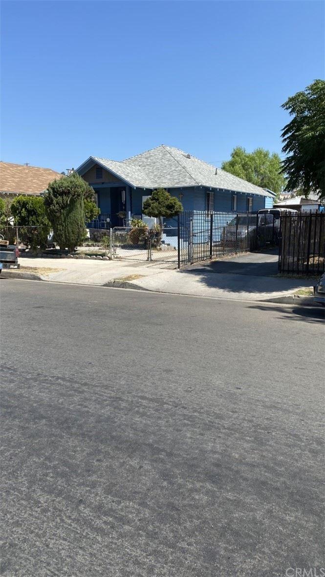 131 E Avenue 40, Los Angeles, CA 90031 - MLS#: PW21191549