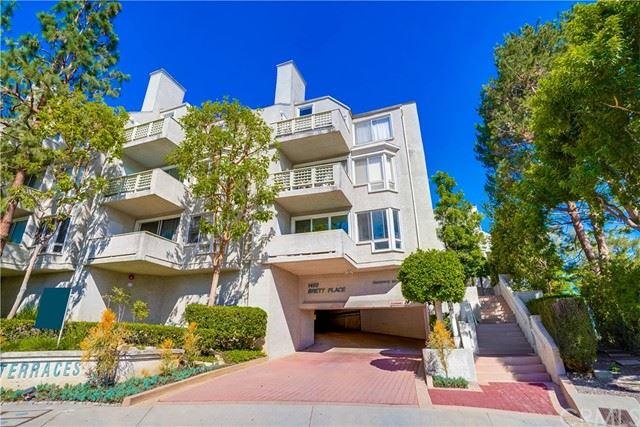 1450 Brett Place #213, San Pedro, CA 90732 - MLS#: SB21122549