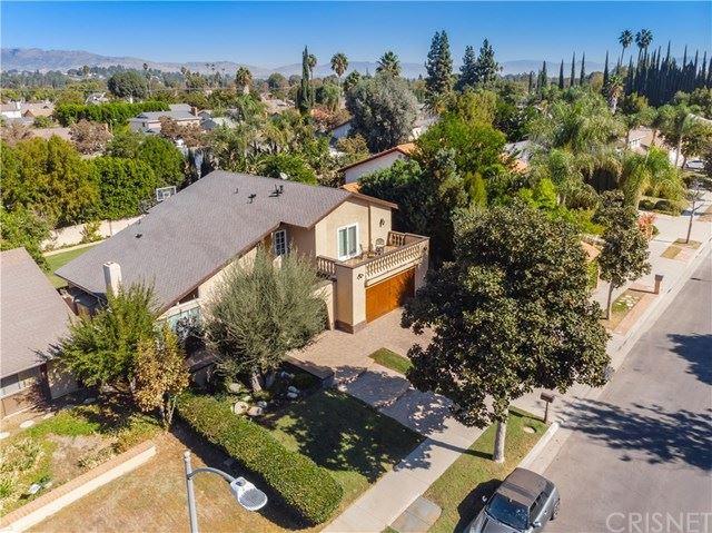 22733 Lull Street, West Hills, CA 91304 - #: SR20225549