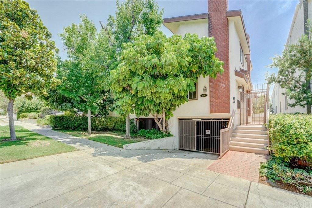 536 E Magnolia Boulevard #103, Burbank, CA 91501 - MLS#: SR21163549