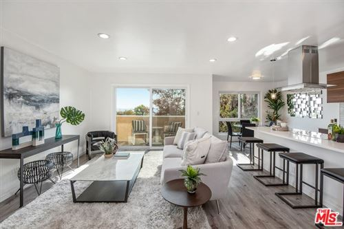 Photo of 1023 HANCOCK Avenue #216, West Hollywood, CA 90069 (MLS # 19537550)