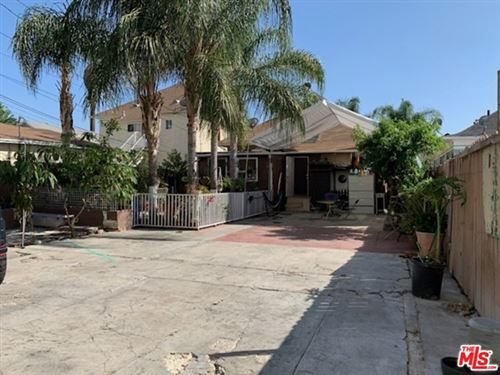 Photo of 1215 E 20TH Street, Los Angeles, CA 90011 (MLS # 20594550)