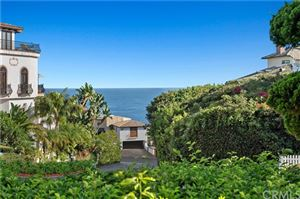 Tiny photo for 117 Emerald Bay, Laguna Beach, CA 92651 (MLS # NP19207550)