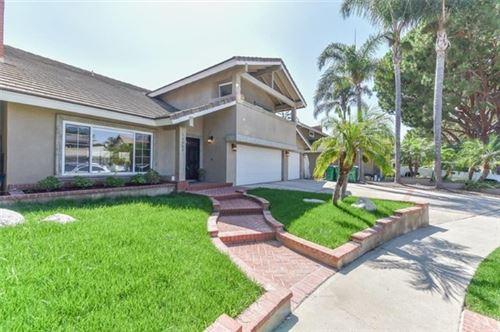 Photo of 15062 Humphrey Circle, Irvine, CA 92604 (MLS # OC20199550)