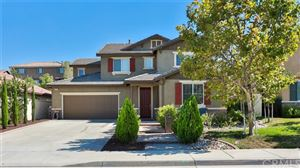 Photo of 4155 Alderwood Place, Lake Elsinore, CA 92530 (MLS # PW19166550)